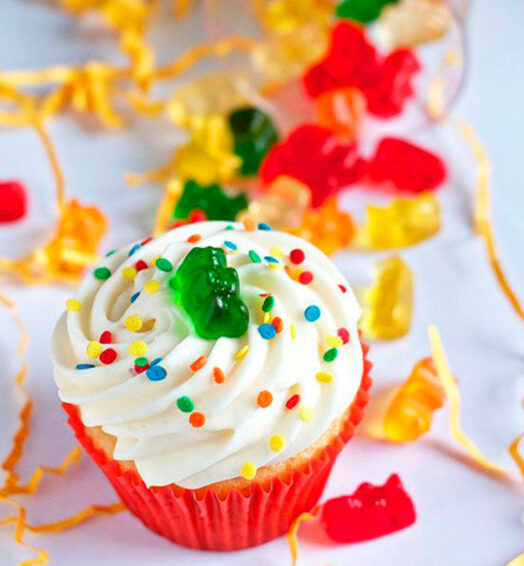 Cupcakes Toppings