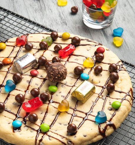Cookie pizza XL (30 CM)